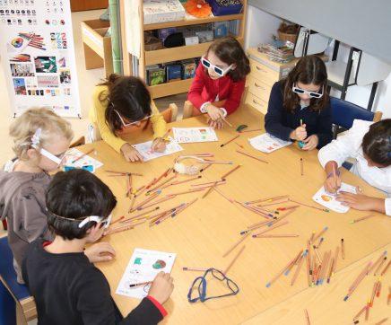 Santarém reforça rastreio de daltonismo nas escolas do concelho