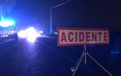 32 mortes nas estradas da região de Santarém até ao final de Novembro