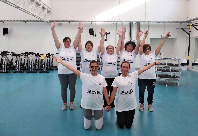 Programa promove actividade física no tratamento da diabetes em Rio Maior - Correio do Ribatejo