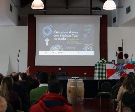 Santarém recebe 4ª edição das comemorações do Dia da Diabetes