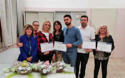 Docentes e não docentes da EPVT realizam formação no estrangeiro