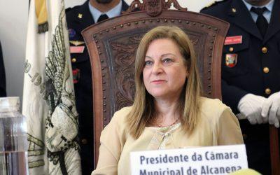 Câmara de Alcanena activa Plano Municipal de Emergência e Protecção Civil