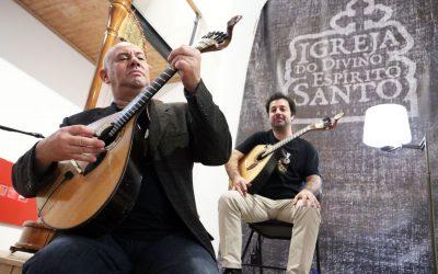 Festival Guitarra d'Alma junta guitarra portuguesa a outros instrumentos em Almeirim