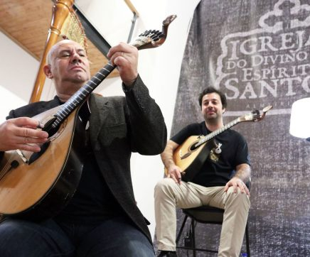 VÍDEO | Festival Guitarra D'Alma arranca com concerto de música clássica de Luís Coelho