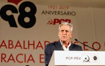 PCP recomenda ao Governo o fim das portagens na A23