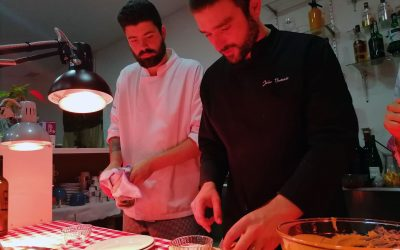 SRO promove jantar temático com os sabores da viagem de Vasco da Gama à Índia