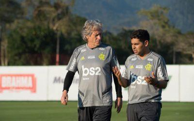 Preparador Físico ribatejano presente na Final da Taça Libertadores