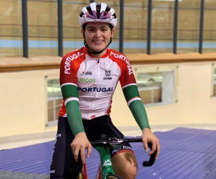 Maria Martins cada vez mais perto da qualificação para os Jogos Olímpicos de Tóquio 2020