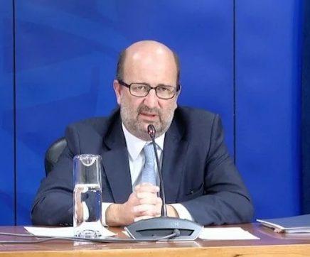 Ministro do Ambiente diz que caudais do Tejo vão recuperar ainda este ano