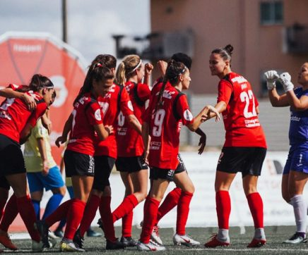 Ouriense visita Sporting CP na 3ª eliminatória da Taça de Portugal Feminina