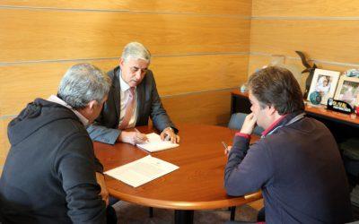 Município de Ourém vai criar Centro de Documentação Joaquim Ribeiro