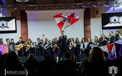 III Ribatunis – Festival de Tunas Mistas do Ribatejo nos dias 22 e 23 de Novembro em Santarém