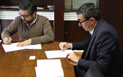 Município de Rio Maior assina contrato de oito anos com empresa recolha de resíduos sólidos urbanos