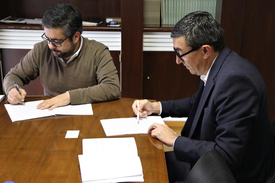 Município de Rio Maior assina contrato de oito anos com empresa recolha de resíduos sólidos urbanos - Correio do Ribatejo