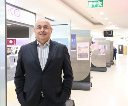 """O W Shopping é parte integrante do quotidiano de Santarém"""