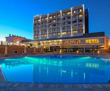 Maior hotel de Santarém suspende actividade por tempo indeterminado