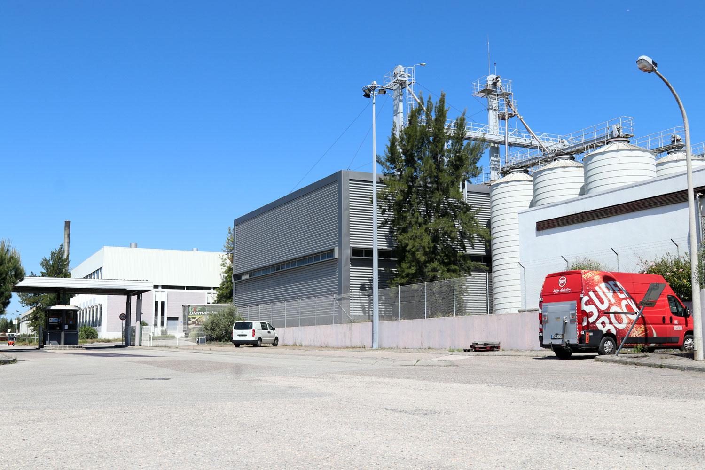 Super Bock Group prevê investir 2,5 ME no aumento da operação logística em Santarém