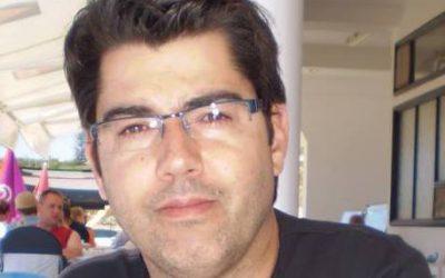 Vasco Damas apresenta-se como candidato independente à Câmara de Abrantes