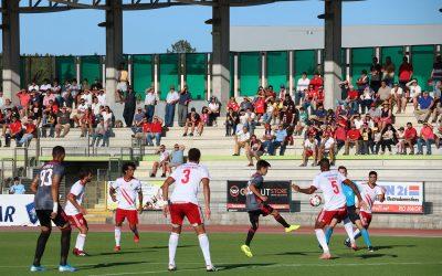 Rio Maior Sports Centre é cada vez mais a escolha dos clubes para estágios de preparação de futebol