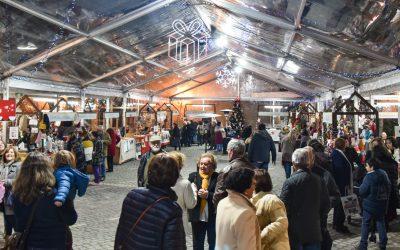 Mercado de Natal de 12 a 15 de Dezembro na Chamusca