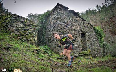"""""""Espero tornar-me uma referência nas longas distâncias de Trail Running"""""""