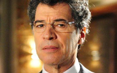 "Brasileiro Paulo Betti apresenta ""Autobiografia Autorizada"" na Chamusca"