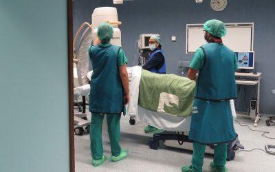 Centro Hospitalar do Médio Tejo tem nova Unidade de Intervenção Vascular