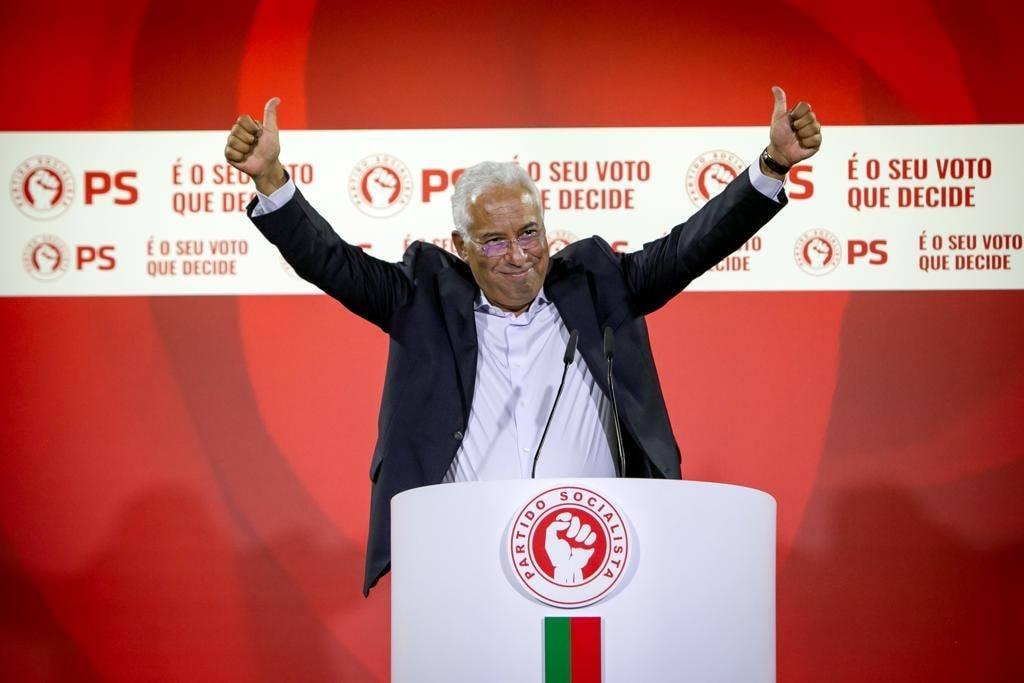 Costa desconhece notificação do tribunal ou Conselho de Estado para ser ouvido no caso de Tancos