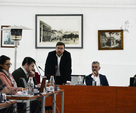 Nova casa mortuária de Santarém vai para São Pedro