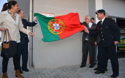 VÍDEO | Almeirim vai ter comando nacional da FEPC e regional da Proteção Civil