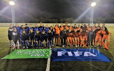 Centro de Treinos de Futebol Feminino já é uma realidade na Chamusca