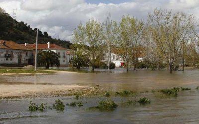 Proteção Civil de Santarém alerta para possível aumento do caudal do rio Tejo