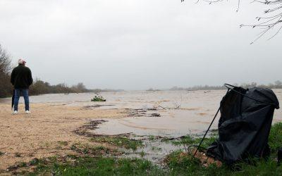 Desactivado Plano de Emergência para cheias na bacia do Tejo