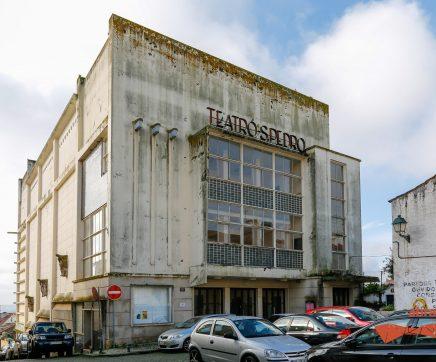 Câmara de Abrantes chegou a acordo para compra do cineteatro São Pedro