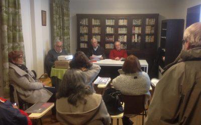 Círculo Cultural Scalabitano apresenta projecto artístico e cultural para 2020