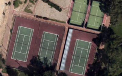 Almeirim recebe campeonato regional e torneio de nível B de Ténis