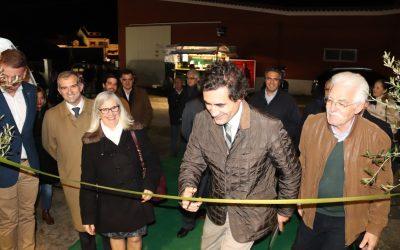 """Primeiro festival do Azeite """"Ouro Ribatejano"""" inaugurado em Pernes"""