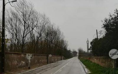 IPMA coloca Santarém sob aviso laranja devido ao mau tempo