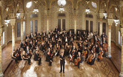Orquestra Filarmónica Portuguesa dá concerto solidário de Ano Novo no CNEMA