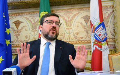 Ricardo Gonçalves em grande entrevista ao Correio do Ribatejo