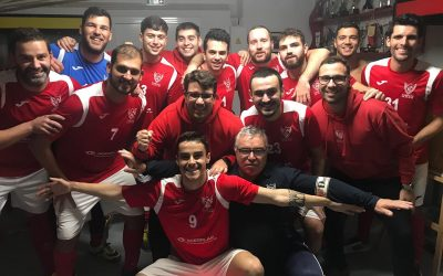 S. Vicentense enfrenta Marítimo na quarta eliminatória da Taça de Portugal de Futsal