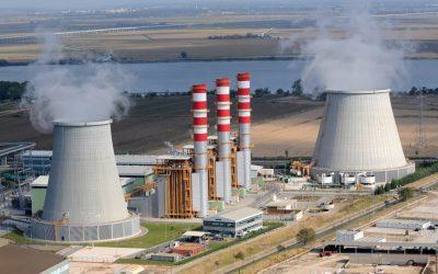 EDP vai produzir hidrogénio na Central Termoeléctrica do Ribatejo