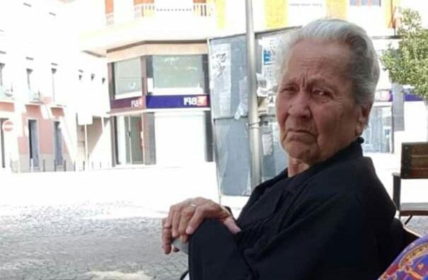 Idosa desaparecida há quatro meses no Cartaxo encontrada sem vida