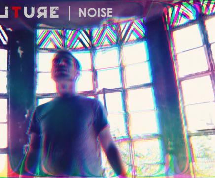 Vulture lançam novo single com videoclip gravado no Teatro Rosa Damasceno