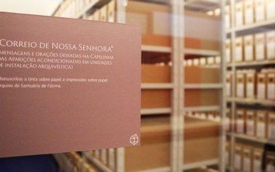Papel dos arquivos audiovisuais debatido pelo Santuário de Fátima