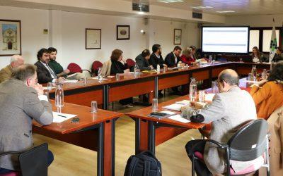 Secretária de Estado do Ambiente discute recolha selectiva de biorresíduos na CIMLT