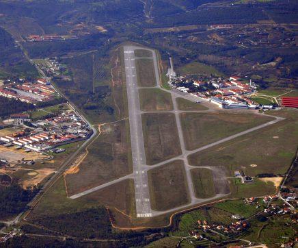 Autarcas querem aeroporto regional em Tancos