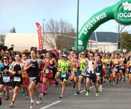 Mais de 300 atletas esperados no 7º Duatlo Cidade de Rio Maior