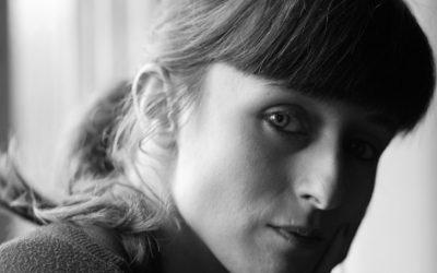 """Coreógrafa Joana Castro antestreia """"Rite of Decay"""" no Cartaxo"""