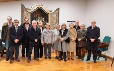 Lar de Santo António da Cidade de Santarém elege Órgãos Sociais